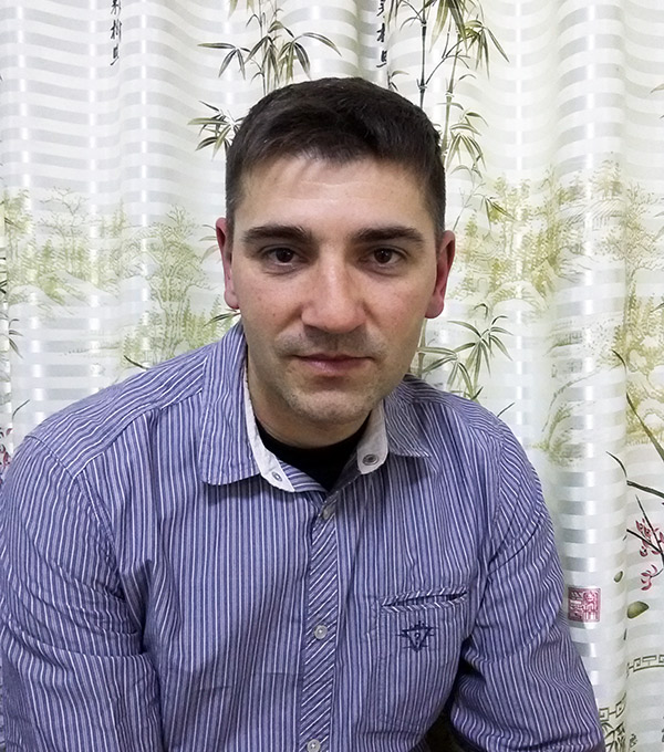 Damir Stipanovic, Technical supervisor