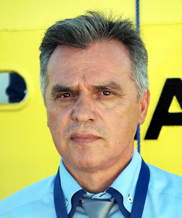 Zdenko Jerković, Technical supervisor