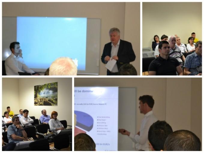 Seminar, lipanj 2014.
