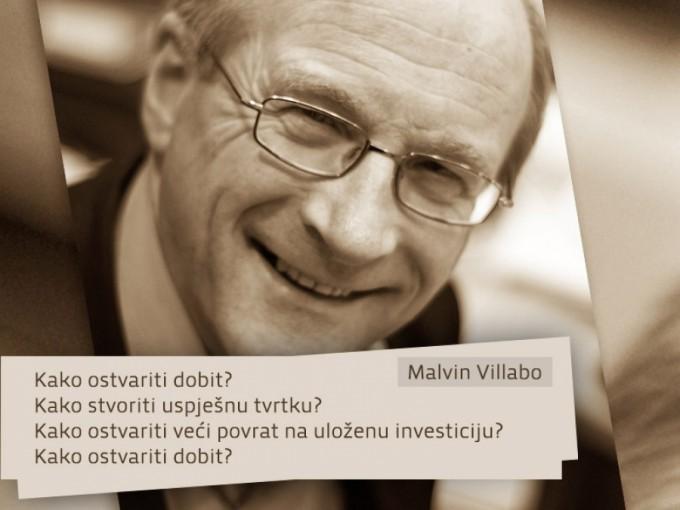 Malvin Villabo