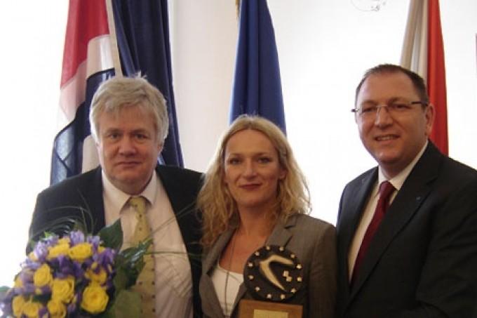 Nagrada za najbolji EU govor