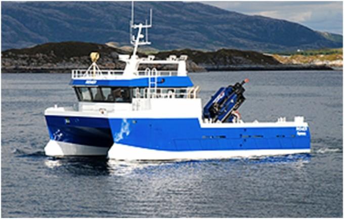 New contracts between Norwegian client and Sibenik